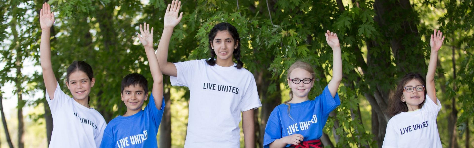 UNITED WAY OF RUTHERFORD COUNTY